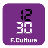 Logo of the podcast France Culture - Le journal de 12h30