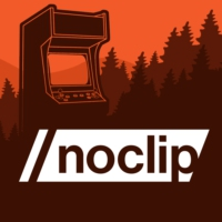 Logo of the podcast Noclip