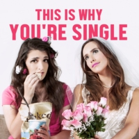 Logo of the podcast This is Why You're Single