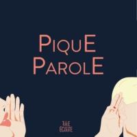 Logo du podcast PIQUE-PAROLE