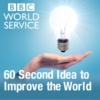 Logo of the podcast Forum - Sixty Second Idea to Improve the World