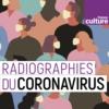 Logo of the podcast Radiographies du coronavirus
