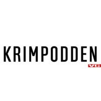 Logo of the podcast Krimpodden - VG