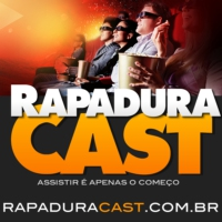 Logo du podcast RapaduraCast 457 - Como a China está salvando Hollywood?