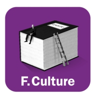 Logo of the podcast France Culture - Une Vie Une Oeuvre