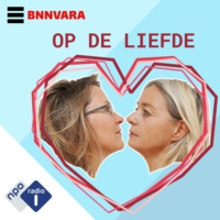 Logo of the podcast Op de liefde