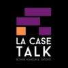 Logo of the podcast La Case Talk