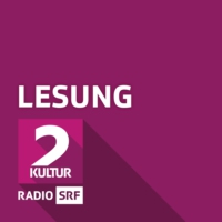 Logo of the podcast SRF 2 - Lesung im Zwei