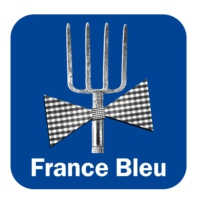 Logo of the podcast Les experts jardin France Bleu Cotentin
