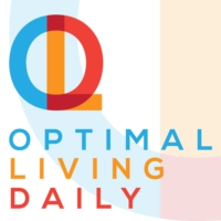 Logo of the podcast Optimal Living Daily