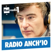 Logo of the podcast RADIO ANCH'IO del 21/12/2018 - Natale