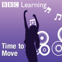 Logo of the podcast Time to Move