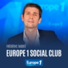 Logo du podcast Europe 1 Social club de Frédéric Taddeï