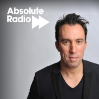 Logo of the podcast Absolute Radio - The Christian O'Connell Show