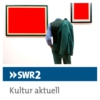 Logo of the podcast SWR2 Kultur Info