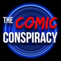 Logo du podcast The Comic Conspiracy: Episode 372