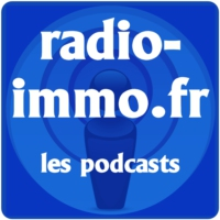 Logo of the podcast L'immobilier et les taux d'intérêts - Le billet de Guy Marty