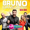 Logo of the podcast Bruno dans la Radio