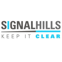 Logo of the podcast Signal Hills