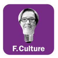 Logo of the podcast De l'éducation des filles