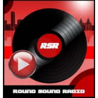 Logo of the podcast Round Sound Radio