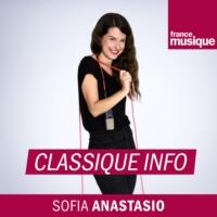 Logo du podcast Classique info