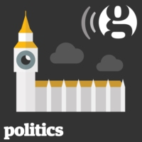 Logo of the podcast The Guardian - Politics Weekly