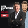 Logo of the podcast Les experts F1