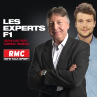 Logo du podcast Les experts F1