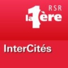 Logo of the podcast RSR - InterCités - La 1ère