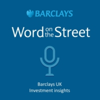 Logo of the podcast Barclays UK Investment Insights