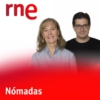 Logo of the podcast Nómadas
