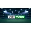 Logo du podcast Sport Matin