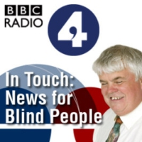 Logo du podcast BBC Radio 4 - In Touch: News for Blind People