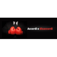 Logo of the podcast Accordi e disaccordi 23.02.15