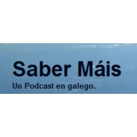 Logo of the podcast sabermais.08.20070328