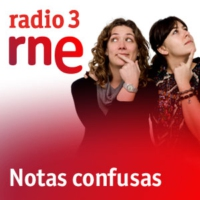 Logo of the podcast Notas confusas - 27/06/09