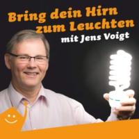 Logo of the podcast Bring dein Hirn zum Leuchten- Besser lernen