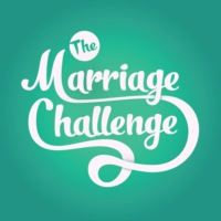 Logo du podcast The Marriage Challenge Episode 21: Marriage with a blended family
