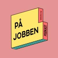 Logo of the podcast På jobben