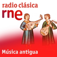Logo du podcast Música antigua - 01/11/16