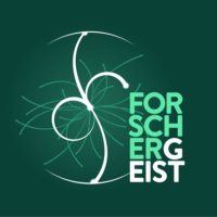 Logo of the podcast Forschergeist