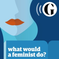 Logo of the podcast Making art in the time of Trump – What would a feminist do? podcast