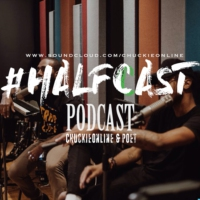 Logo of the podcast Halfcast Podcast