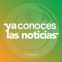Logo of the podcast Ya Conoces Las Noticias