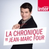 Logo of the podcast La Chronique de Jean-Marc Four