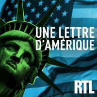 Logo of the podcast Une lettre d'Amérique