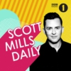Logo of the podcast Scott Mills Daily