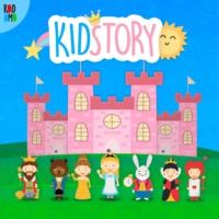 Logo of the podcast KIDSTORY - Les meilleurs contes pour enfants