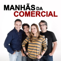 Logo of the podcast Radio Comercial - Manhãs da Comercial